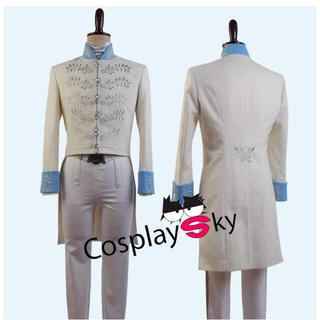Disney - 実写版 シンデレラ 王子 衣装