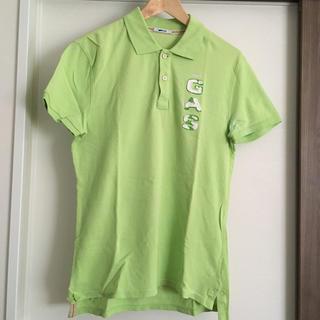 ガス(GAS)の【美品!】GAS ポロシャツ(ポロシャツ)