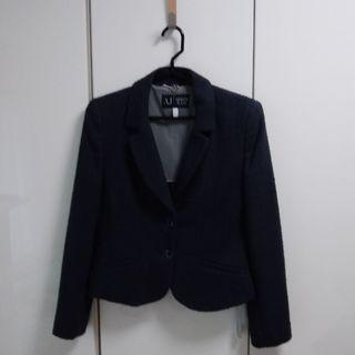 アルマーニジーンズ(ARMANI JEANS)のアルマーニジーンズ 紺テーラードジャケット 未使用品(テーラードジャケット)