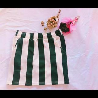 アロー(ARROW)のタイトスカート(ミニスカート)