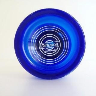 ヨーヨー(Diffusion)【ブルー】(ヨーヨー)