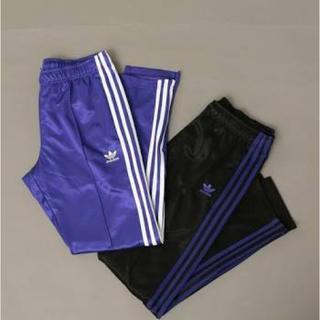 アディダス(adidas)のadidas united arrows別注 purple L(その他)