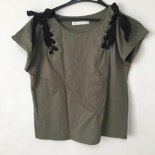 アロー(ARROW)のTシャツ(Tシャツ(半袖/袖なし))