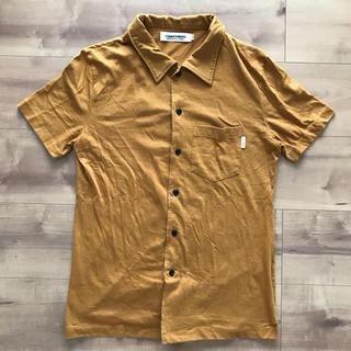 アメリカンラグシー(AMERICAN RAG CIE)のアメリカンラグシーCOMMONWEAR 半袖シャツ◆サイズ44 XS(Tシャツ/カットソー(半袖/袖なし))
