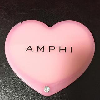 アンフィ(AMPHI)の美品 アンフィ ミラー(ミラー)