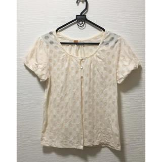 アルシーヴ(archives)のTシャツ(Tシャツ(半袖/袖なし))