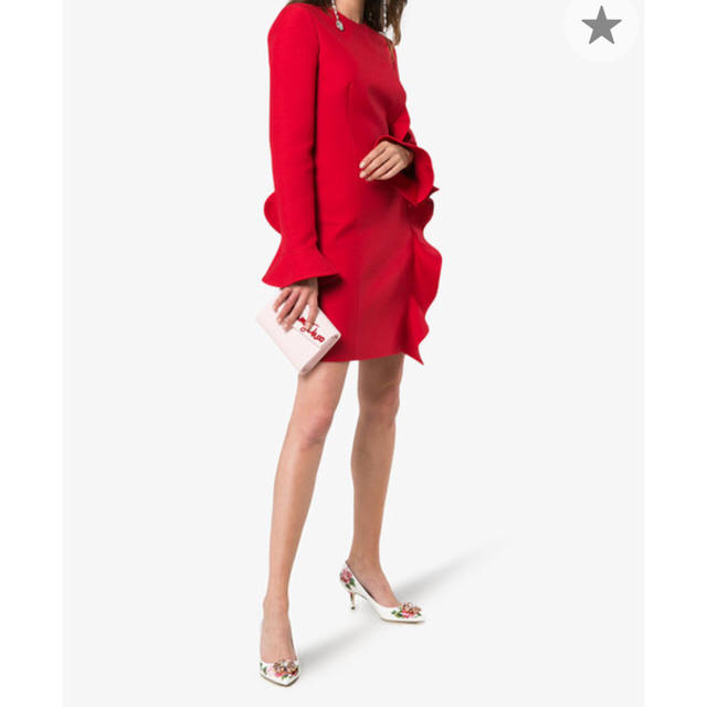 DOLCE&GABBANA(ドルチェアンドガッバーナ)の期間限定お値下げ!!Dolce & Gabbana 新シリーズ パンプス レディースの靴/シューズ(ハイヒール/パンプス)の商品写真