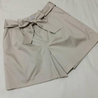 アナトリエ(anatelier)の美品♡アナトリエ キュロット スカート 36(キュロット)