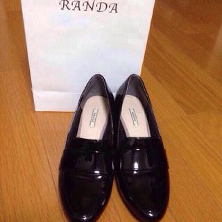 ランダ(RANDA)のyukaさん購入決定✳︎(ローファー/革靴)