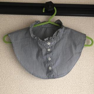 オールオーディナリーズ(ALL ORDINARIES)のシャツ 付け襟(つけ襟)