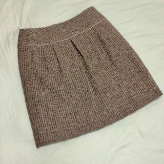 ノーリーズ(NOLLEY'S)の♡Nolley's ノーリーズ タイトスカート ミニ 美品♡(ミニスカート)