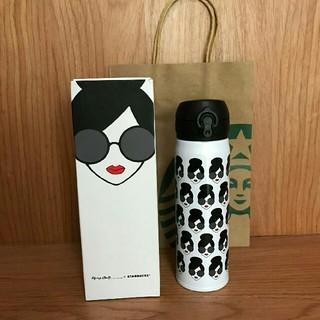 アリスアンドオリビア(Alice+Olivia)のスターバックス Starbucks アリスアンドオリビア 保温 魔法瓶(タンブラー)