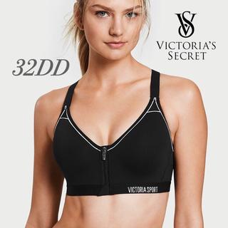 ヴィクトリアズシークレット(Victoria's Secret)のVSジップアップスポーツブラ(ブラ)