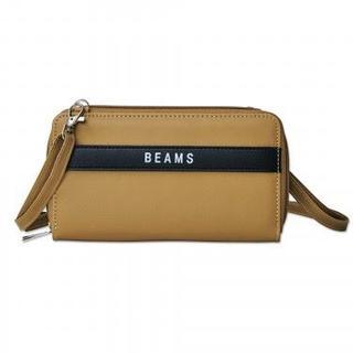ビームス(BEAMS)のBEAMS(ビームス)おでかけマルチバッグ(ショルダーバッグ)