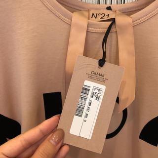 ヌメロヴェントゥーノ(N°21)のMOC様 専用2(Tシャツ(半袖/袖なし))
