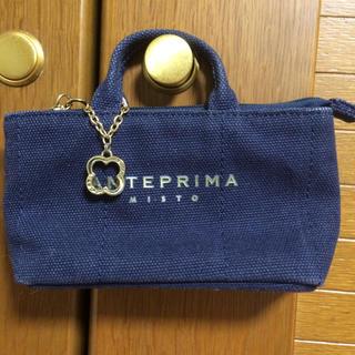 アンテプリマ(ANTEPRIMA)の美品アンテプリマ/激かわミニバッグ(ハンドバッグ)