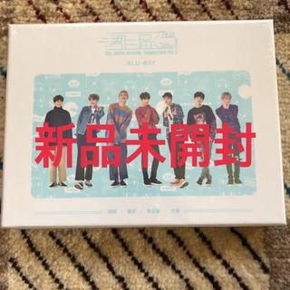 ボウダンショウネンダン(防弾少年団(BTS))のペンミ bts 君に届く Blu-ray(ミュージック)