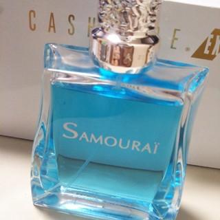 サムライ(SAMOURAI)のサムライ 100ml(香水(女性用))