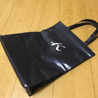 キタムラ(Kitamura)のキタムラ トートバッグ   ネイビー kitamura(トートバッグ)