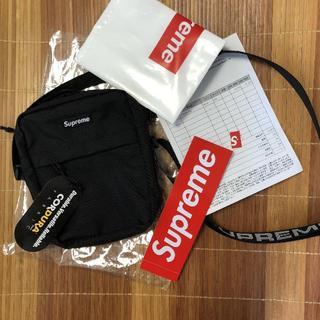 Shoulder Bag 18ss(メッセンジャーバッグ)