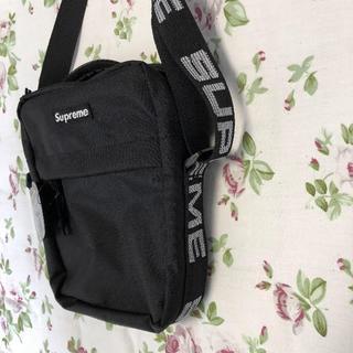 18ss Shoulder Bag(メッセンジャーバッグ)