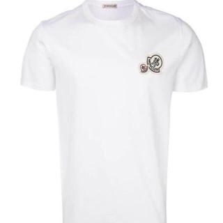 モンクレール(MONCLER)のMONCLER Tシャツ Sサイズ(Tシャツ/カットソー(半袖/袖なし))