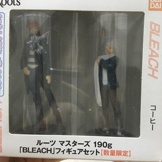 バンダイ(BANDAI)のBLEACH フィギュアセット(アニメ/ゲーム)