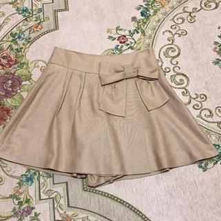 クチュールブローチ(Couture Brooch)のクチュールブローチ♡リボンキュロット(キュロット)