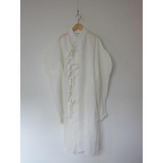QFD coat (スプリングコート)
