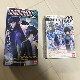 バンダイ(BANDAI)のガンダム00 フィギュア(アニメ/ゲーム)