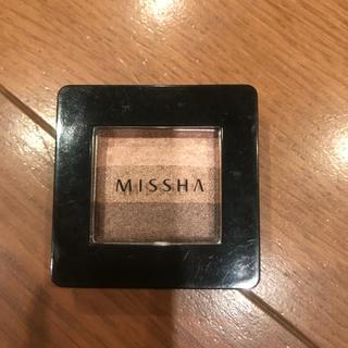 ミシャ(MISSHA)のkillin様専用(アイシャドウ)