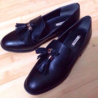 ランダ(RANDA)の♢RANDA 13日までお取置き♢(ローファー/革靴)
