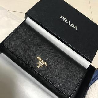 プラダ(PRADA)のPRADA財布 プラダ財布(財布)