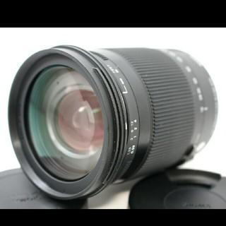 シグマ(SIGMA)のシグマ コンテンポラリー 18-300mm DC MACRO OS HSM 保証(レンズ(ズーム))