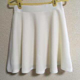 ジーユー(GU)のGU Aラインミニスカート(ミニスカート)