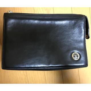 マリオバレンチノ(MARIO VALENTINO)のMARIO VALENTINOセカンドバッグ(セカンドバッグ/クラッチバッグ)