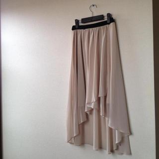 ミスティウーマン(mysty woman)のスカート*mysty woman(ロングスカート)