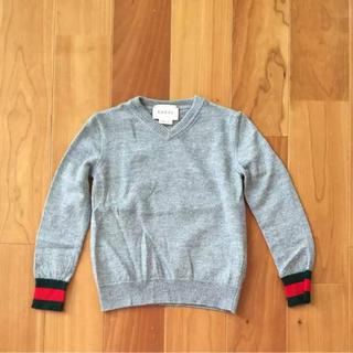 Gucci - GUCCI ニット セーター 4