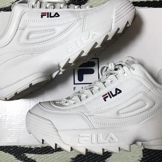 フィラ(FILA)のFILA スニーカー 26.5(スニーカー)