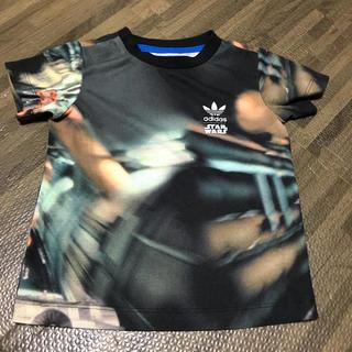 アディダス(adidas)のアディダス スターウォーズ コラボ(Tシャツ)