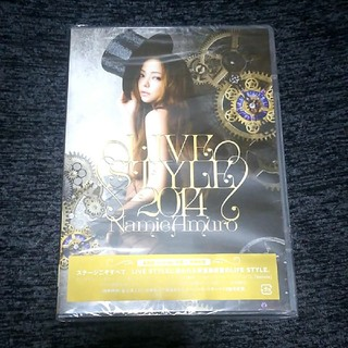 安室奈美恵 DVD(ミュージック)