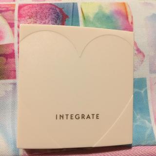 INTEGRATE - インテグレート スーパーキープパウダー