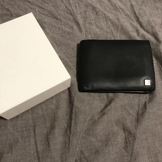 ビーエムダブリュー(BMW)のBMWデザイン 財布(折り財布)