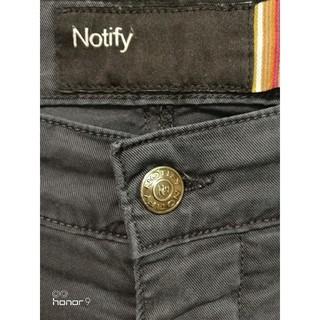 ノティファイ(Notify)のNotify ストレッチウォッシュドパンツ(チノパン)