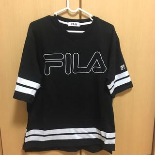 フィラ(FILA)のFILA(トレーナー/スウェット)