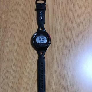 セイコー(SEIKO)の大幅値下げ可能!!!SEIKO 腕時計(ラバーベルト)
