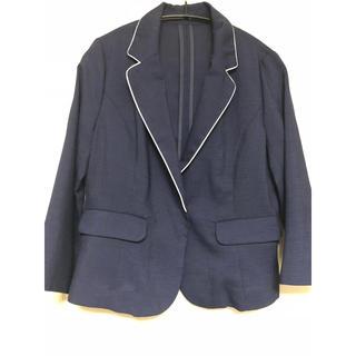 パターンフィオナ(PATTERN fiona)のジャケット(テーラードジャケット)