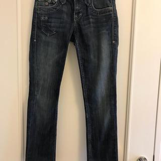 タヴァニティソージーンズ(TAVERNITI SO JEANS)のTaverniti So jeans  Los Angeles ジーンズ  23(デニム/ジーンズ)