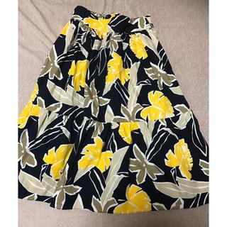 ザラ(ZARA)のザラ スカート 人気(ひざ丈スカート)