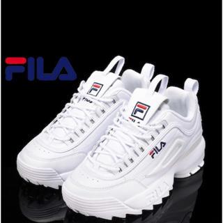 フィラ(FILA)のフィラ ディスラプター2(スニーカー)